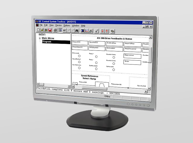 Software and Hardware – AMI Automation